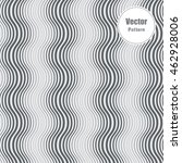ripple pattern. repeating... | Shutterstock .eps vector #462928006