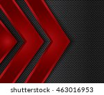abstract metallic background . | Shutterstock . vector #463016953