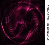abstract background. swirling... | Shutterstock .eps vector #463109819
