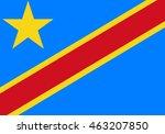 democratic republic of the...   Shutterstock .eps vector #463207850