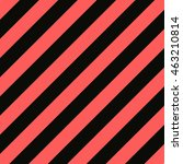 textured striped warning...   Shutterstock .eps vector #463210814