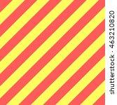 textured striped warning...   Shutterstock .eps vector #463210820