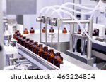 bottling and packaging of
