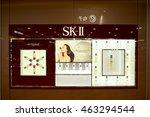 singapore   circa november ... | Shutterstock . vector #463294544
