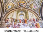 Vatican  Rome  Italy   March 1...