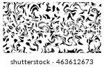 decorative background  texture... | Shutterstock .eps vector #463612673
