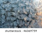 winter the painter | Shutterstock . vector #46369759