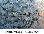 winter the painter | Shutterstock . vector #46369759