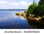 Views Of The Gulf Of Finland