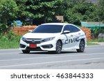 chiangmai  thailand  july 27...   Shutterstock . vector #463844333