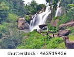 Mae Klang Waterfall  Doi...