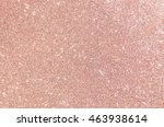Rose Gold Glitter  Defocused...