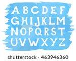 vector illustration of an... | Shutterstock .eps vector #463946360