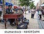 bristol  united kingdom   29... | Shutterstock . vector #464092694