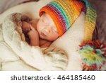 Little Wonderful   Baby Asleep...