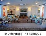 edinburgh  great britain    ... | Shutterstock . vector #464258078