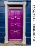 Purple Door  Dingle  Ireland