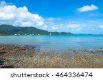 koh chang  thailand | Shutterstock . vector #464336474