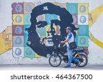 Havana  Cuba   July 18   A Man...