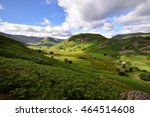 Small photo of Beda Fell and Martindale Common