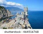 Yalta  Crimea  July  20  2016....