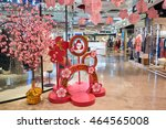 Shenzhen  China   February 05 ...