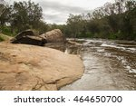 The Rocky Bell Rapids Where The ...