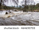 The Rushing Bell Rapids Where...