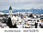 Magical Small Town In The...
