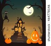 vector illustration of a...   Shutterstock .eps vector #464778146