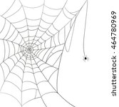 vector illustration of a... | Shutterstock .eps vector #464780969