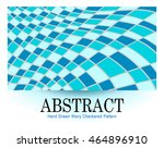 Abstract Vector Design  Hand...