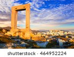 Landmarks Of Greece   Antique...