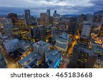 vancouver  bc  canada   july 8  ... | Shutterstock . vector #465183668