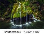 Bigar Water Fall  Romania ...