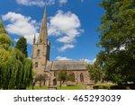 St Mary S Church Ross On Wye I...