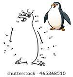 vector illustration of... | Shutterstock .eps vector #465368510