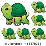 vector illustration of make the ... | Shutterstock .eps vector #465378398