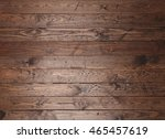 a full page of dark stained ... | Shutterstock . vector #465457619