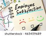Sign Employee Satisfaction On ...