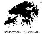 Map Of Hongkong