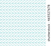 herringbone chevron pattern... | Shutterstock .eps vector #465527678