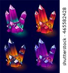 mineral crystals  gems and...