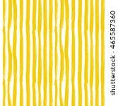 Yellow Stripes Pattern....