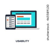 usability evaluation concept