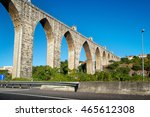 The Aqueduct Aguas Livres ...