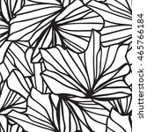 abstract seamless vector...   Shutterstock .eps vector #465766184