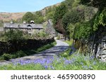 'nook'  A Small Hamlet In The...