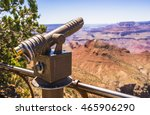 Public Telescope In Grand...