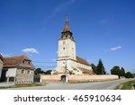 Feldioara Fortified Church ...